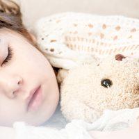 bedtime routine, help kids sleep