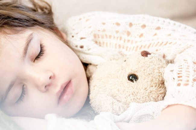 bedtime routine, help kids sleep